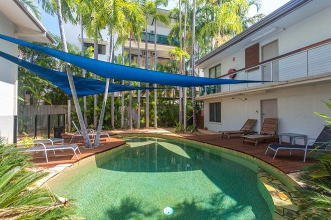 Picture of 47/52 Gregory Street, PARAP NT 0820