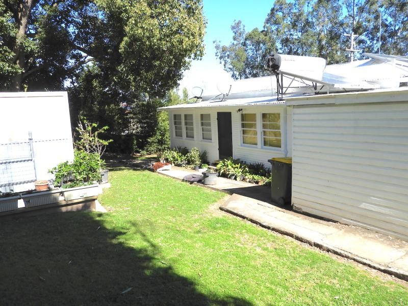 Old Bonalbo NSW 2469, Image 1