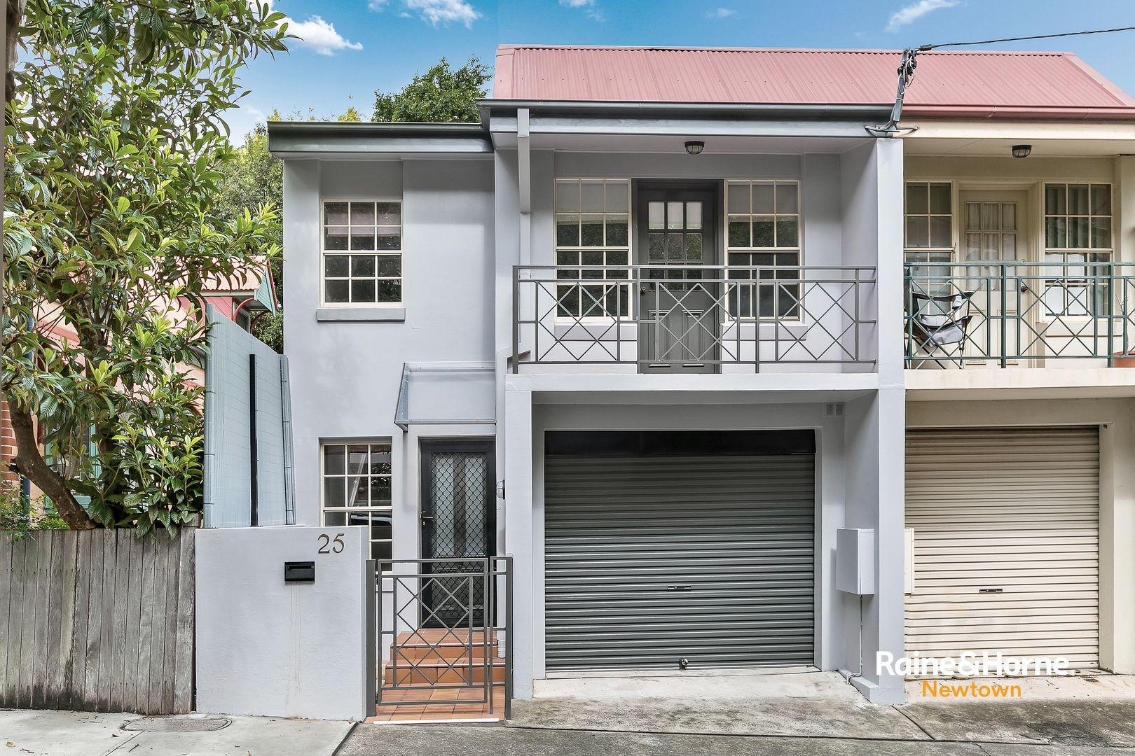 25 Fitzgerald Street, Newtown NSW 2042, Image 0