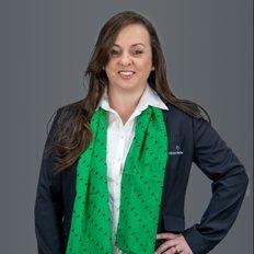 Kellie Irvine, Property manager