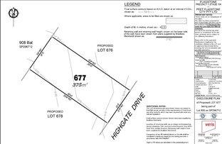 Picture of 677 Highgate Drive, Flagstone QLD 4280