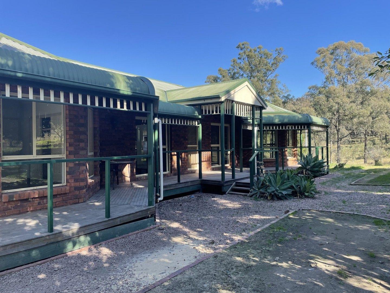 1149 Middle Falbrook Road, Falbrook, Singleton NSW 2330, Image 0