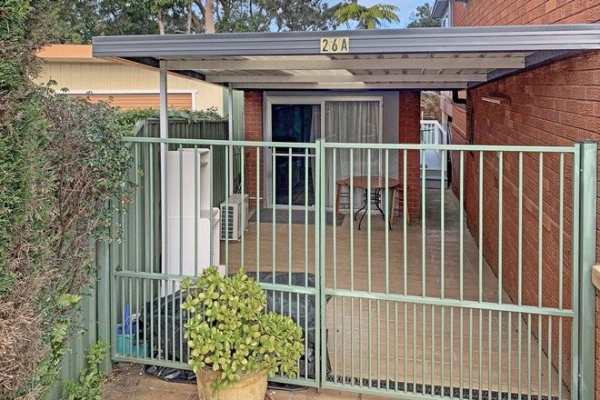 Picture of 26A Woodford Crescent, HEATHCOTE NSW 2233
