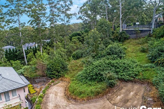 Picture of 17b Highs Road, WEST PENNANT HILLS NSW 2125