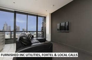 Picture of 2903/1 Freshwater Place, Southbank VIC 3006
