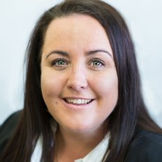 Danielle Clark, Sales representative