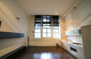 Picture of 33/2 Exhibition Street, Melbourne VIC 3000
