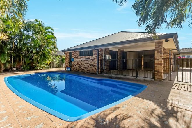 Picture of 20 Bedroff Street, UPPER COOMERA QLD 4209