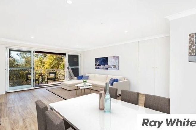 Picture of 12/19 Stanley Terrace, TARINGA QLD 4068