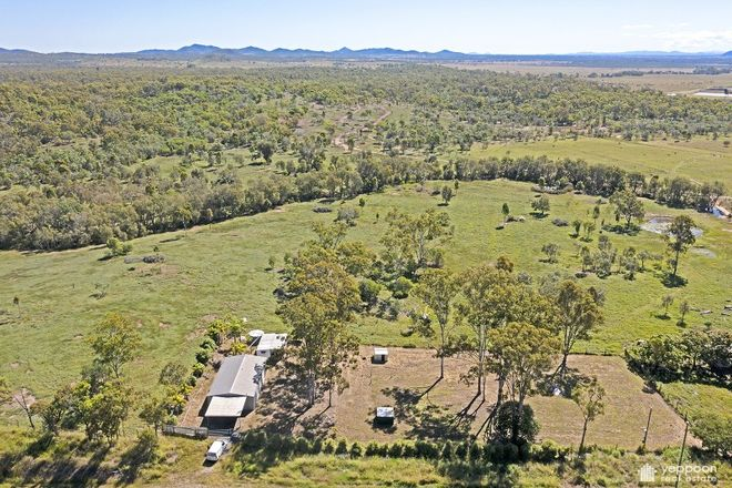 Picture of 1255 Yeppoon Road, IRONPOT QLD 4701