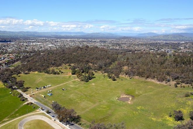 Picture of Lot 4 Hennessy Place, HAMILTON VALLEY NSW 2641