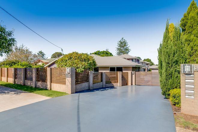 Picture of Villa 4/114 Drayton Road, HARRISTOWN QLD 4350