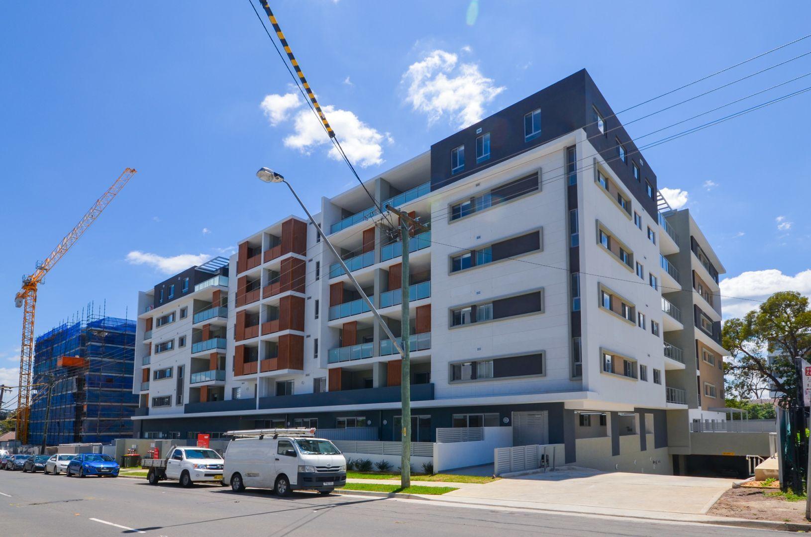 L5/32 Chamberlain, Campbelltown NSW 2560, Image 1