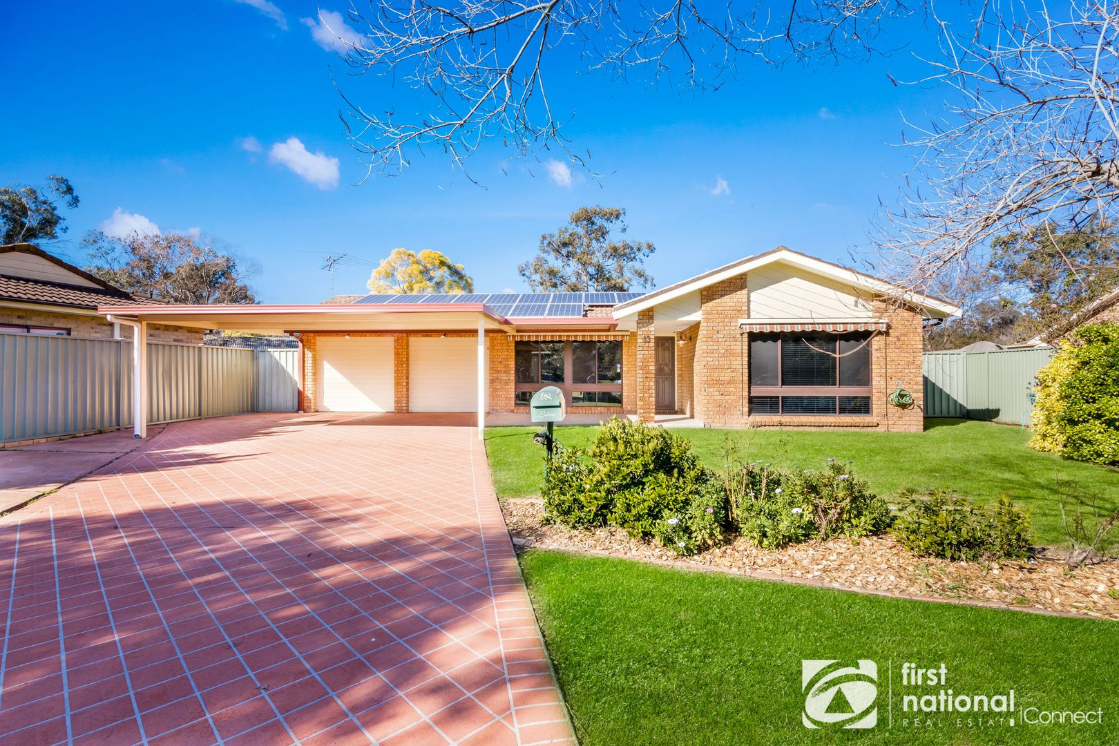 13 Selkirk Pl, Bligh Park NSW 2756, Image 0