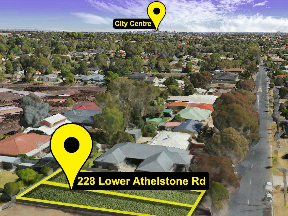 228a Lower Athelstone Road, Athelstone SA 5076, Image 1