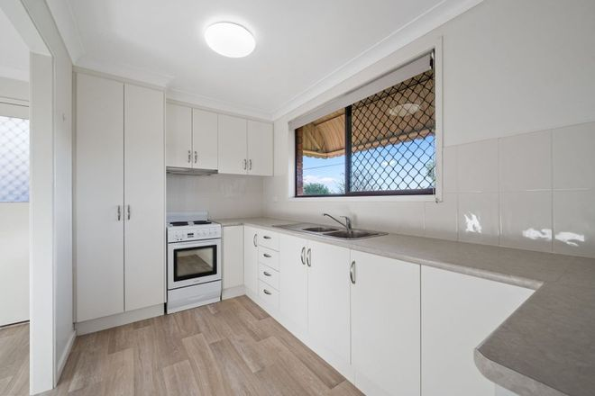 Picture of 1/18 Gorman Street, DARLING HEIGHTS QLD 4350