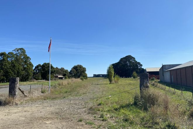 Picture of 454 Birregurra Road, BIRREGURRA VIC 3242