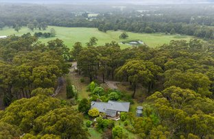 Picture of 51 Fitzgerald Road, Bullengarook VIC 3437