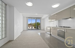 Picture of 55/10-16 Castlereagh Street, Liverpool NSW 2170