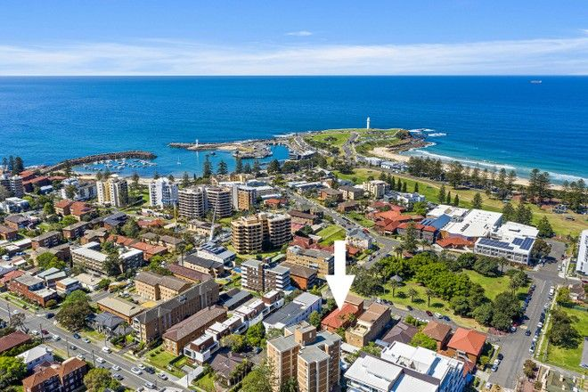 Picture of 4/12 Market Place, WOLLONGONG NSW 2500