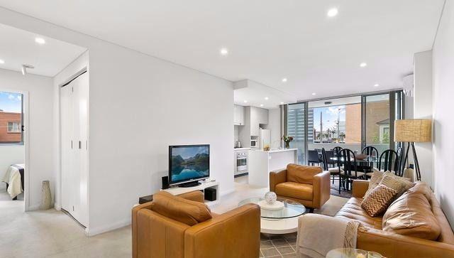 B1/495 Bunnerong Rd, Matraville NSW 2036, Image 1