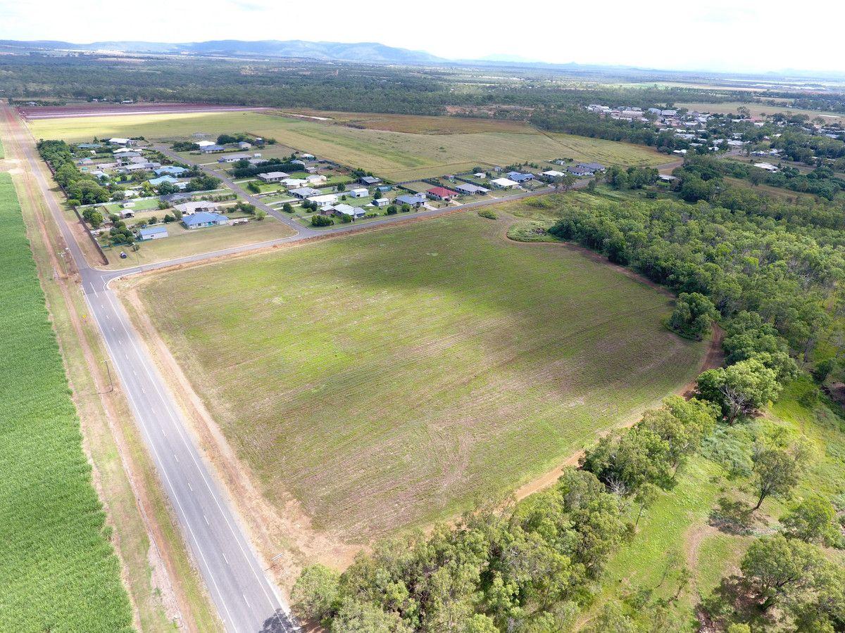 Lot 100 Tilse Street, Mareeba QLD 4880, Image 0