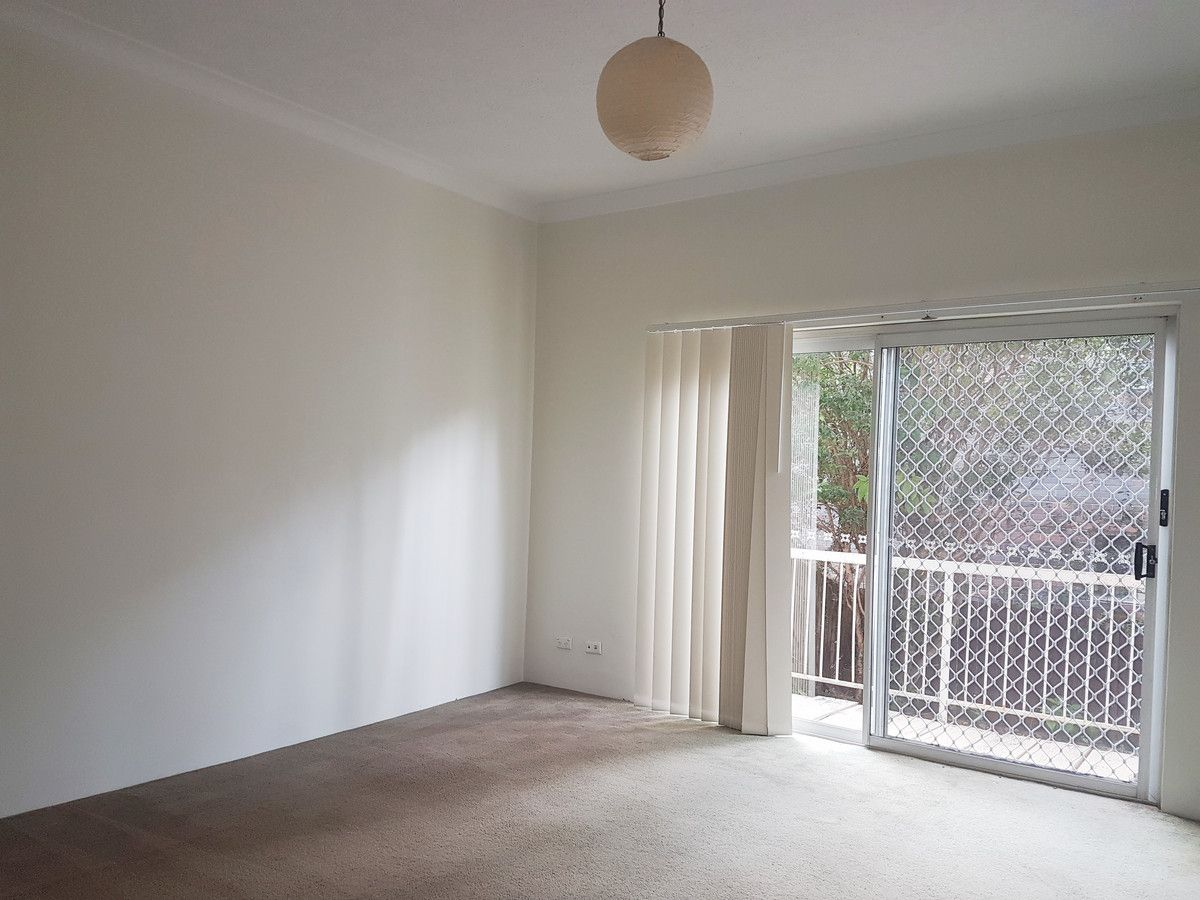 1/116 Sir Fred Schonell Drive, St Lucia QLD 4067, Image 1