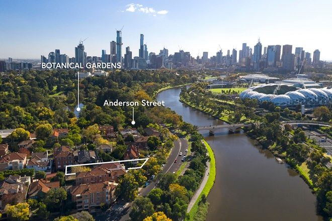 Picture of 17-19 Alexandra Avenue, SOUTH YARRA VIC 3141