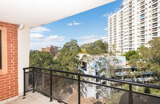 Picture of 25/24 Campbell street, Parramatta NSW 2150