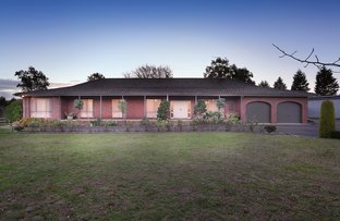 Picture of 2707 Epping-Kilmore Rd, Wallan VIC 3756