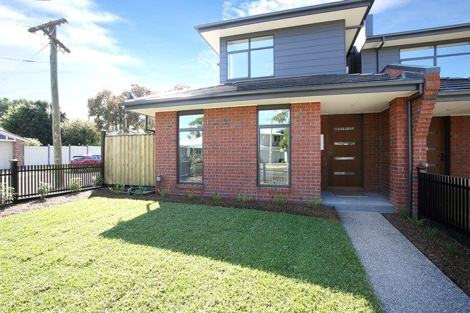 Picture of 68 Kerferd  Street, ESSENDON NORTH VIC 3041