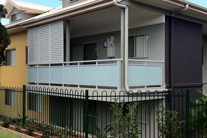 Picture of 8/8 COLLESS Street, PENRITH NSW 2750