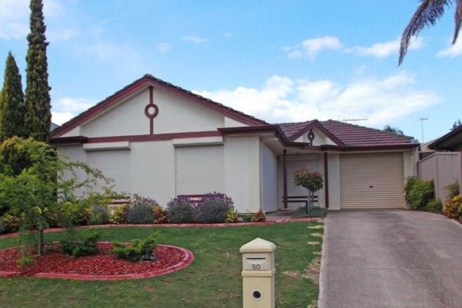 Picture of 50 Parkway Circuit, PARAFIELD GARDENS SA 5107