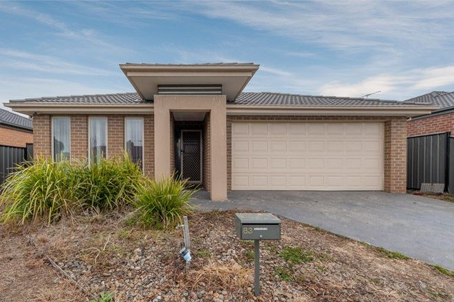 Picture of 83 Sherrington Grange, DERRIMUT VIC 3030