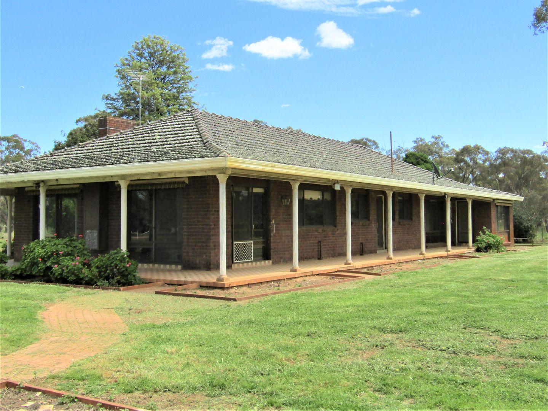 1666 Wangaratta-Yarrawonga Rd, Killawarra VIC 3678, Image 0