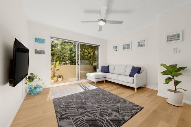 Picture of 34/33 Stokes Street, LANE COVE NSW 2066