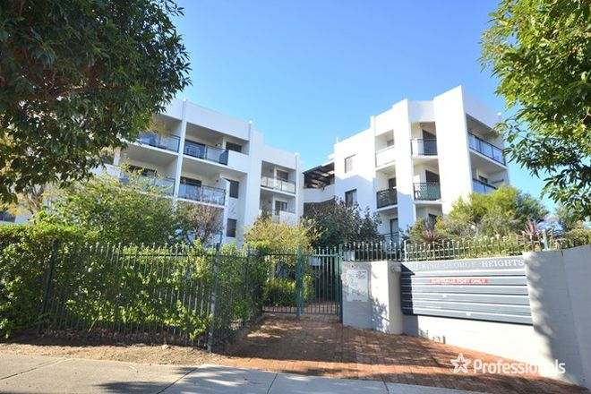 Picture of 12/22 King George Street, VICTORIA PARK WA 6100