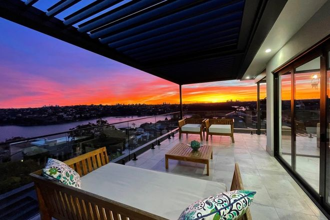 Picture of 12 Moore  Street, CLONTARF NSW 2093