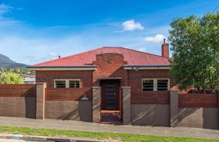 Picture of 104 Giblin Street, New Town TAS 7008
