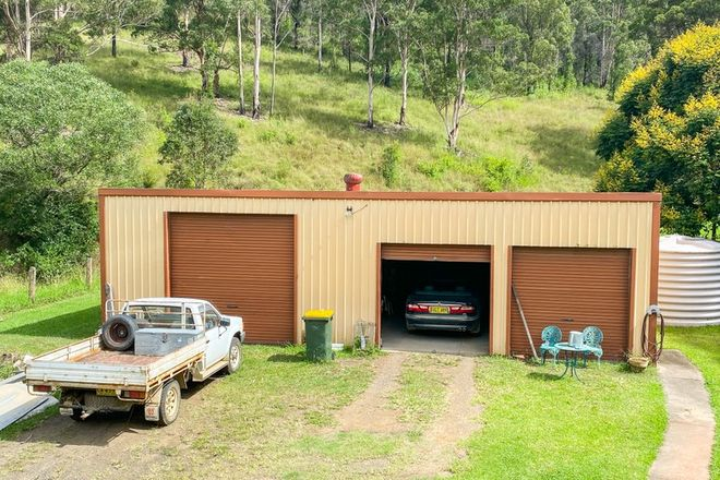 Picture of 632 Careys Road, HILLVILLE NSW 2430