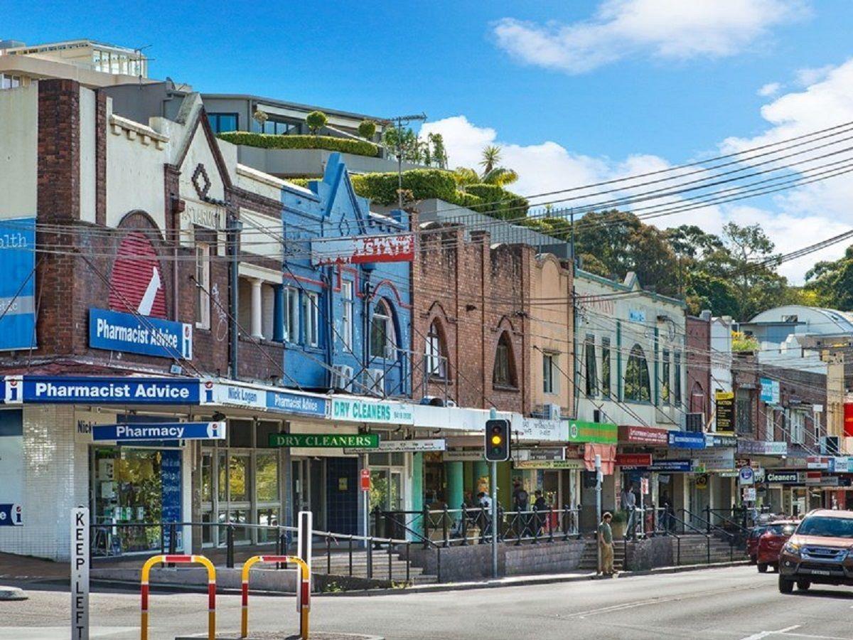 2/32 Elizabeth Street, Artarmon NSW 2064, Image 1