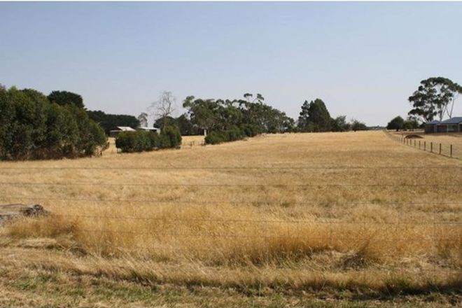 Picture of L5 Walkenhorst Road, TARRINGTON VIC 3301