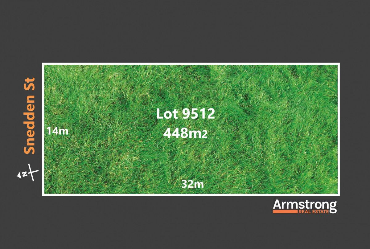 Lot 9512/53 Snedden Street, Armstrong Creek VIC 3217, Image 0