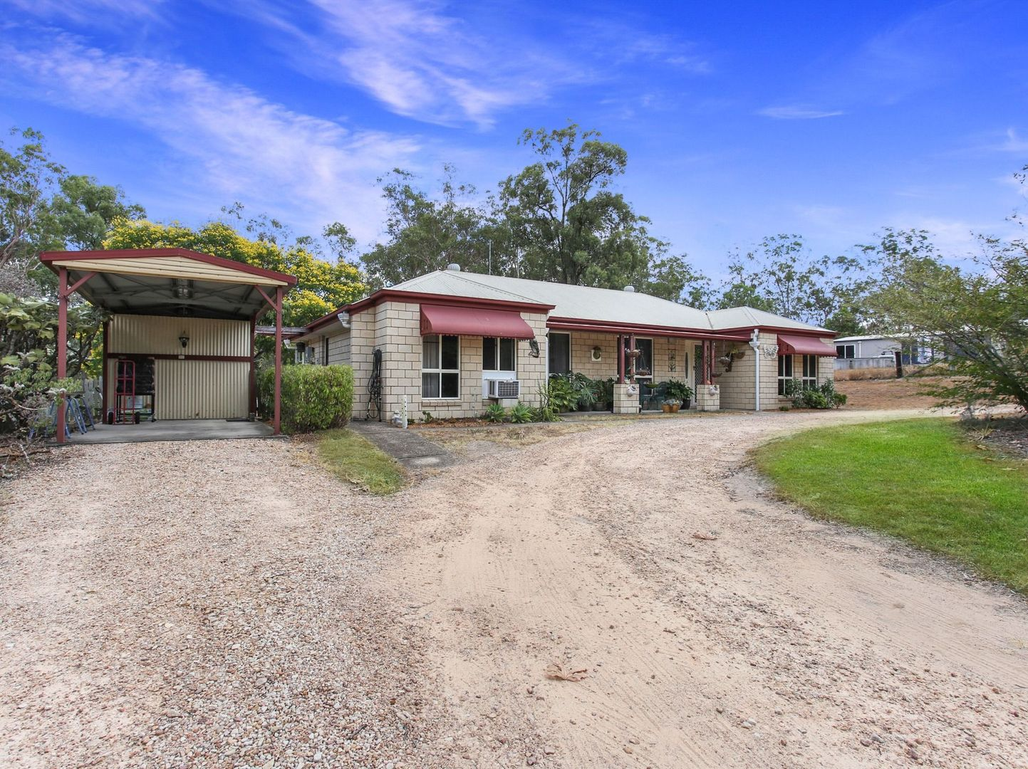 5 Natalie Court, Regency Downs QLD 4341, Image 0