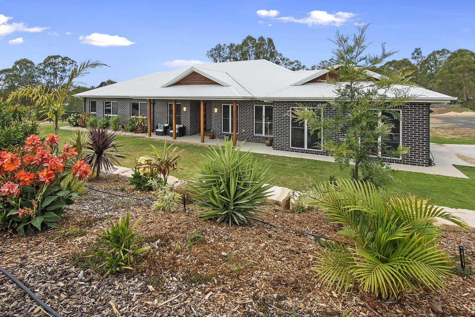 219 Jones Road, Withcott QLD 4352, Image 0