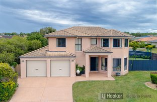Picture of 52 Brookvale Drive, Victoria Point QLD 4165