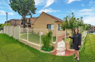 Picture of 1 Hunter Street, Fairfield NSW 2165
