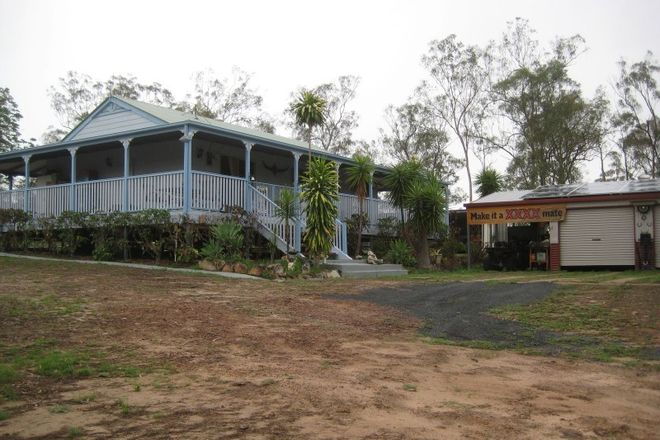 Picture of 115 River Pines Drive, DELAN QLD 4671