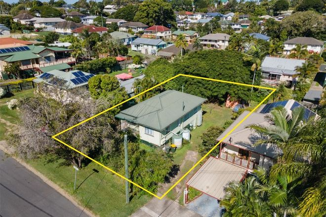Picture of 38 Copperfield Street, GEEBUNG QLD 4034