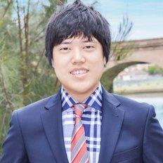 Jeffrey Jiang, Sales Agent